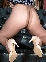 Anna Belle - Hosed, horny and here!
